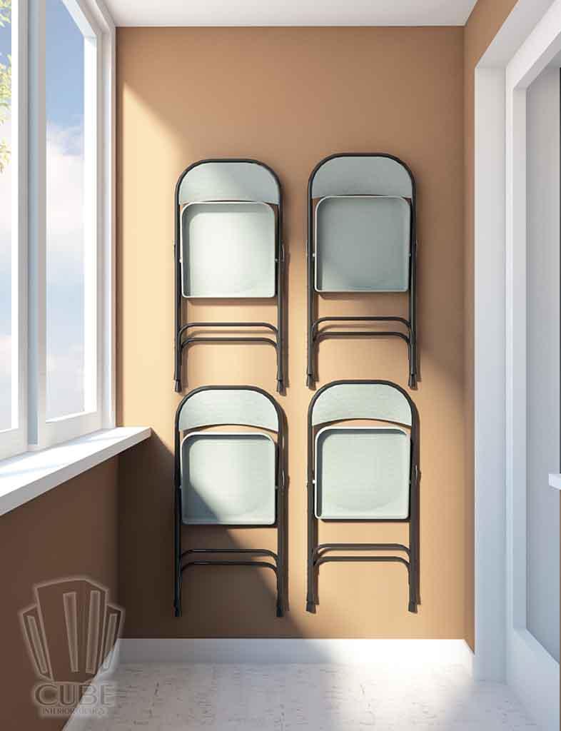 Дизайн квартиры в Тюмени Монтажников, д. 43. Соединение двух квартир (4)