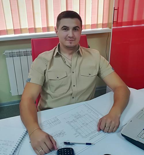 Главный архитектор ТЦСТ, проектирование домов в Тюмени