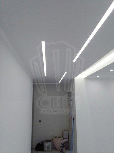 Перепланировка и ремонт квартиры 72 кв.м. г.Тюмень