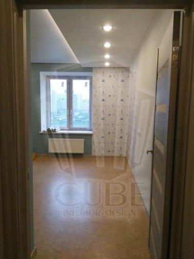 Ремонт квартиры 120 кв.м. г.Тюмень