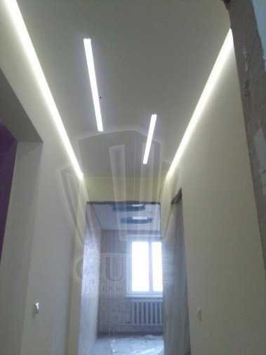 Внутренняя отделка комнат 0 кв.м. улица Семенова, дом 21 4