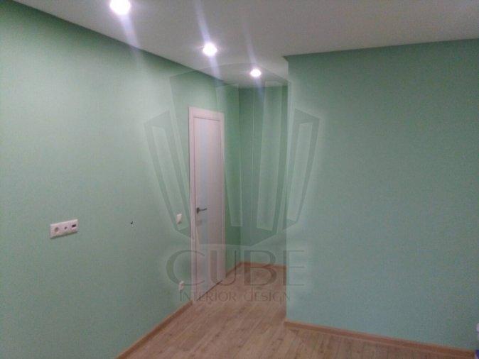 Перепланировка дома 85 кв.м. г.Тюмень, жилой комплекс Новин 7