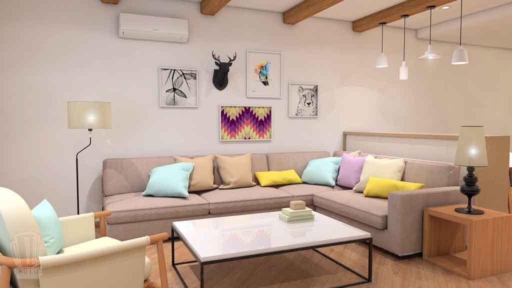 Дизайн-проект дома Паренкина интерьер в Тюмени (10)