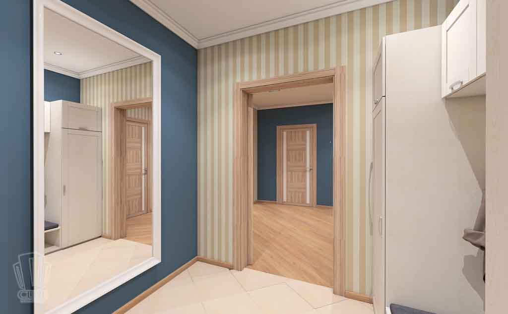 Дизайн-проект дома Паренкина интерьер в Тюмени (17)