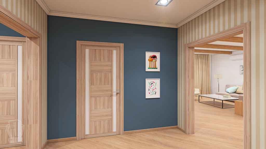 Дизайн-проект дома Паренкина интерьер в Тюмени (19)