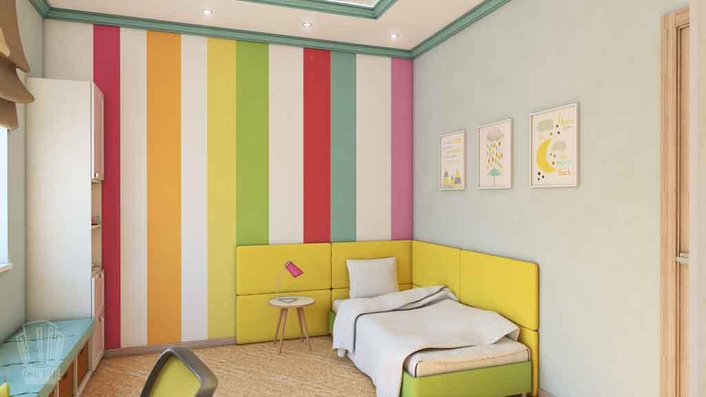 Дизайн-проект дома Паренкина интерьер в Тюмени (2)