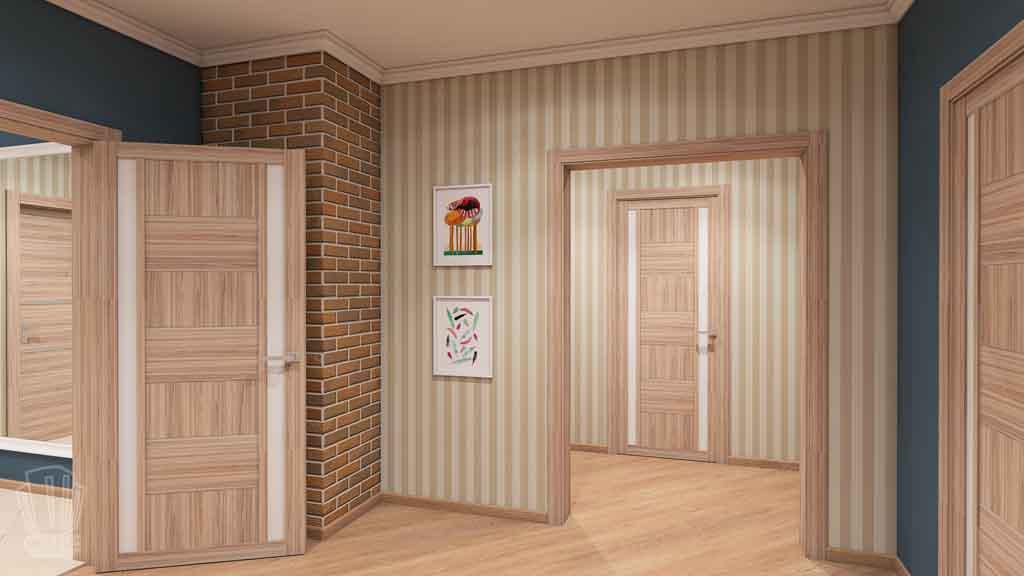 Дизайн-проект дома Паренкина интерьер в Тюмени (20)