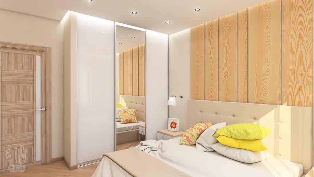 Дизайн-проект дома Паренкина интерьер в Тюмени (23)