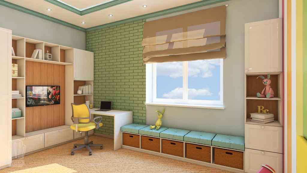 Дизайн-проект дома Паренкина интерьер в Тюмени (4)