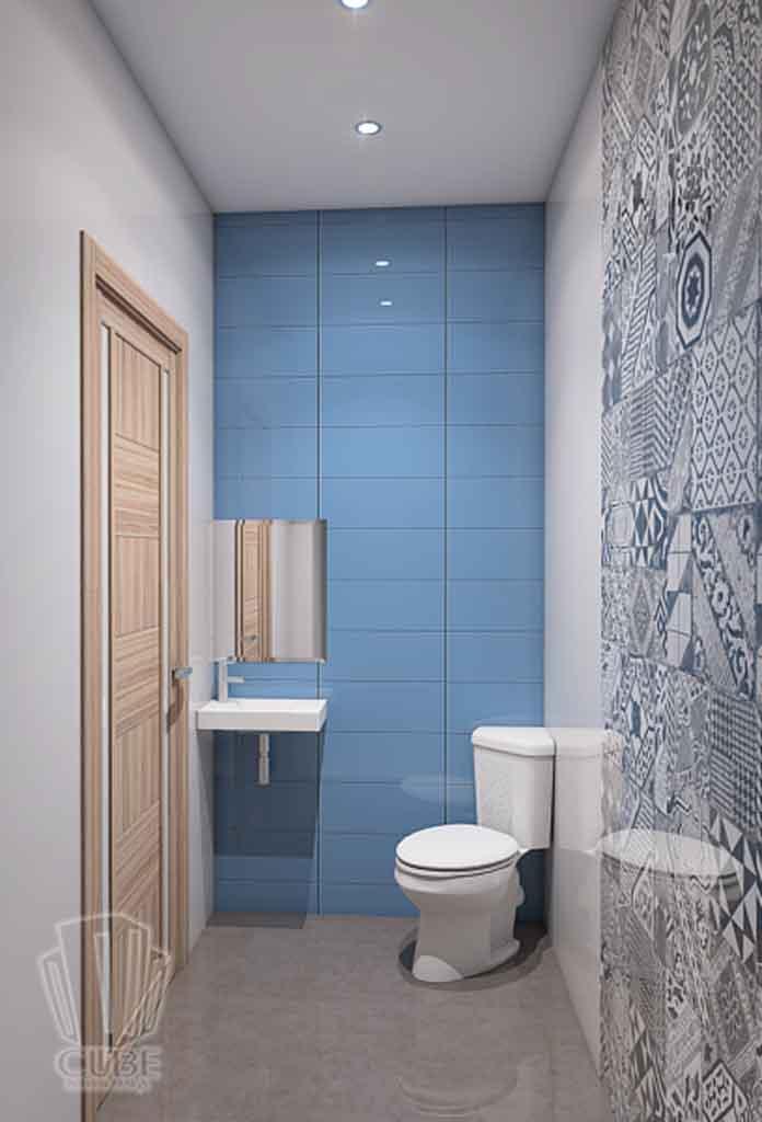 Дизайн-проект дома Паренкина интерьер в Тюмени (5)