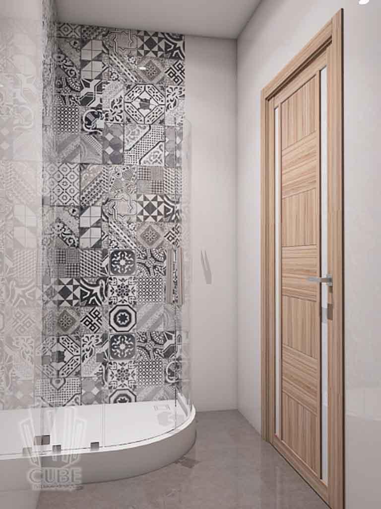 Дизайн-проект дома Паренкина интерьер в Тюмени (6)