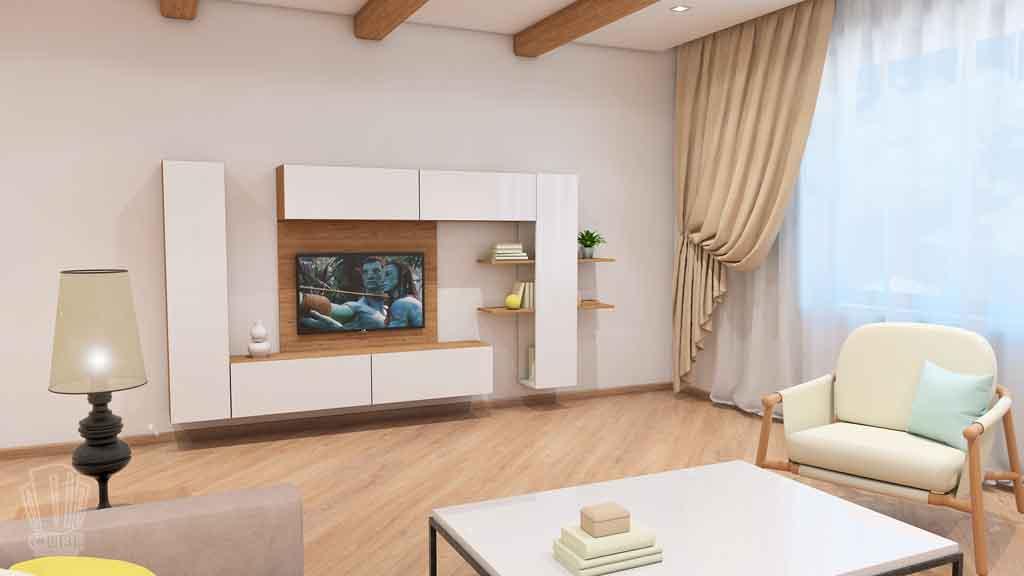 Дизайн-проект дома Паренкина интерьер в Тюмени (9)