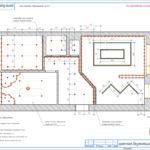 план монтажа светильниковплан монтажа светильников